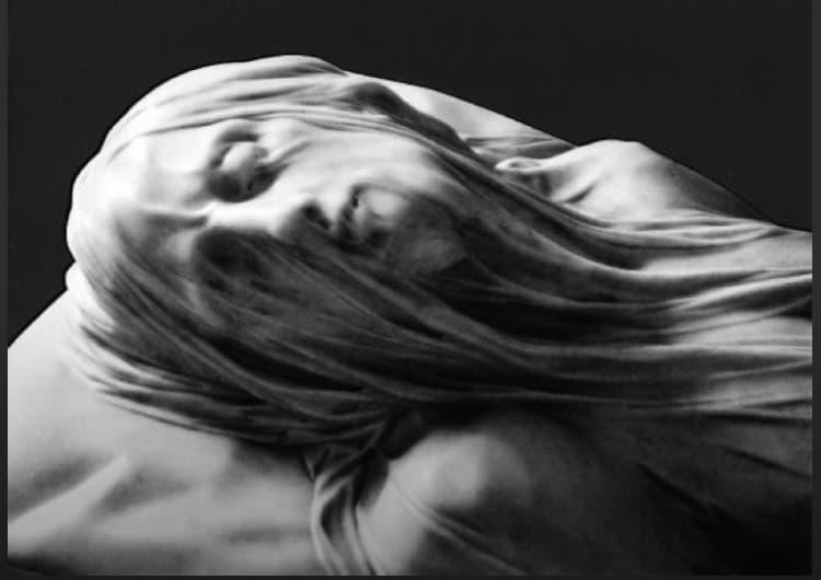 Cristo velato Napoli immagine tratta dal sito museosansevero.it
