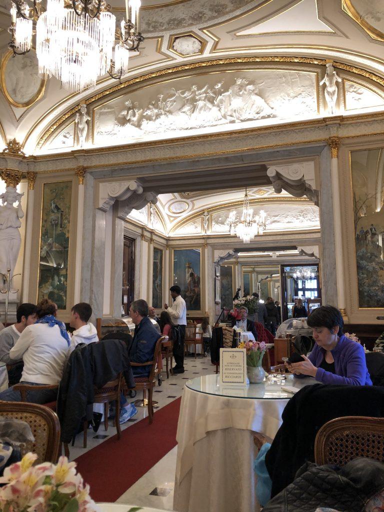 Caffè Gambrinus Napoli