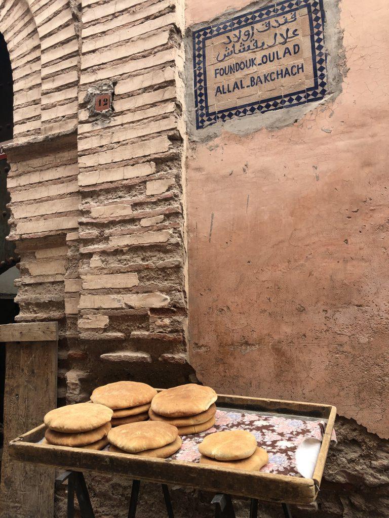 Marrakech Capitale africana della cultura 2020