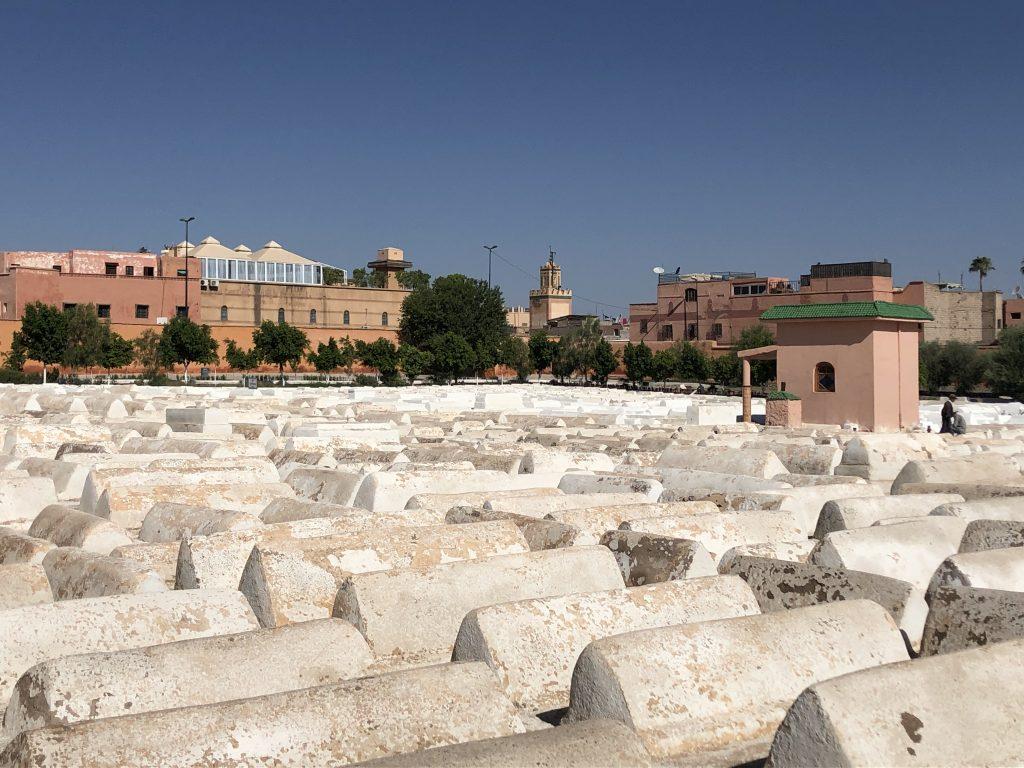 Cimitero ebraico Miaara