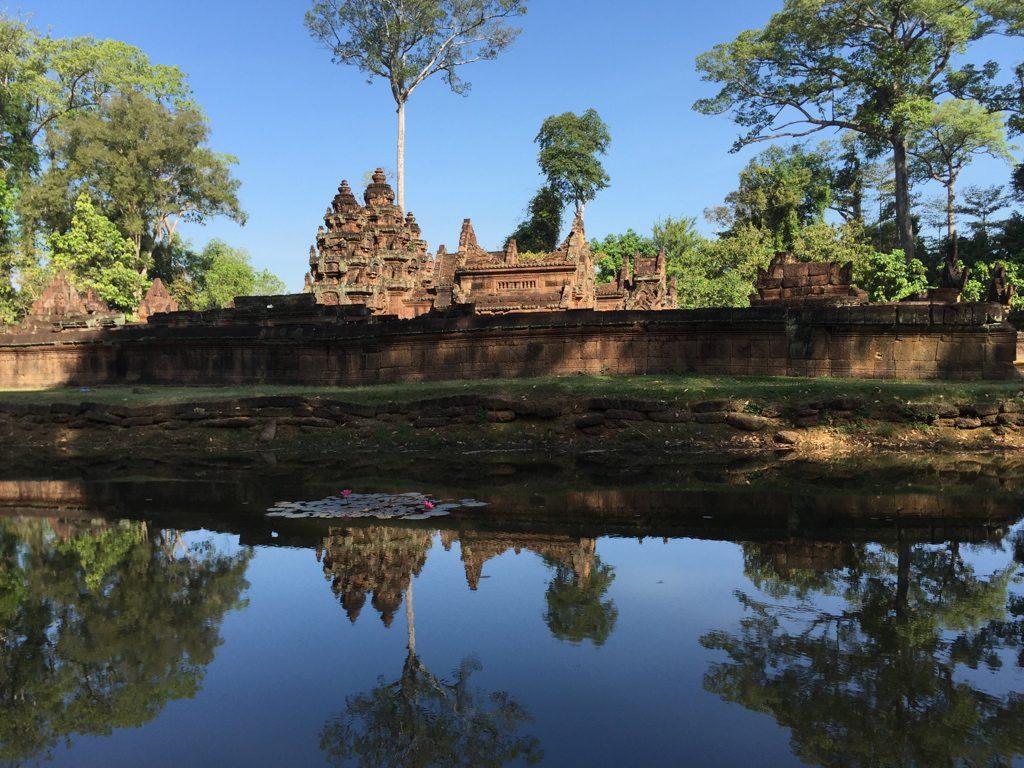 Banteay Serei
