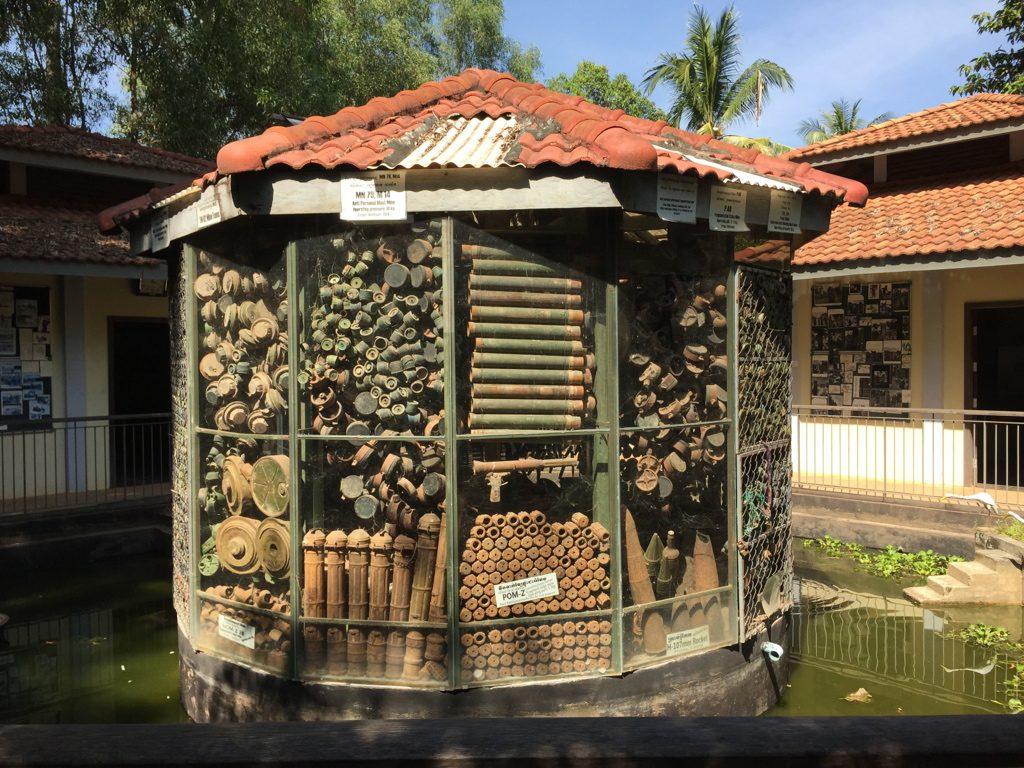 Museo mine antiuomo