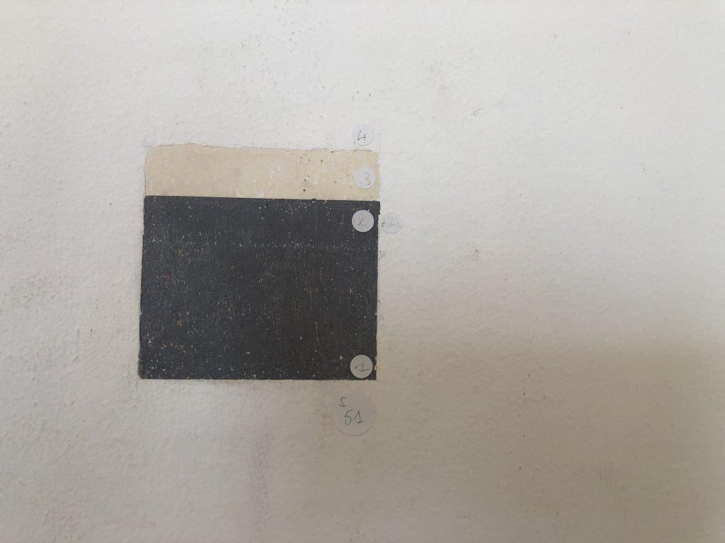 colori pareti Unitè d'Habitation Le Corbusier Citè Radieuse