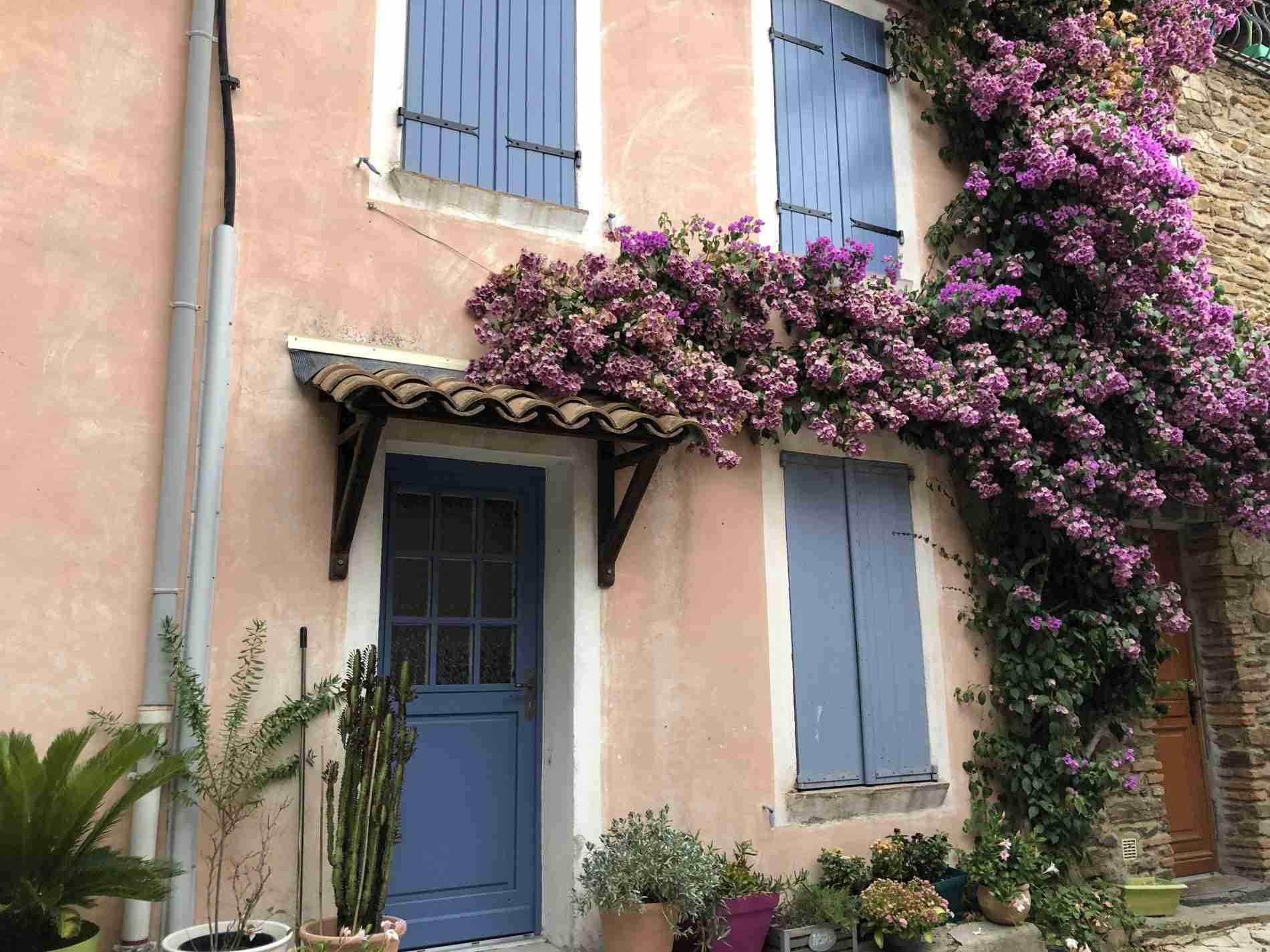 villaggi provenzali