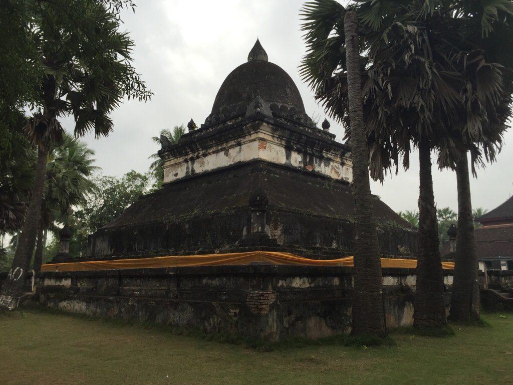 Wat Visun Luang Prabang