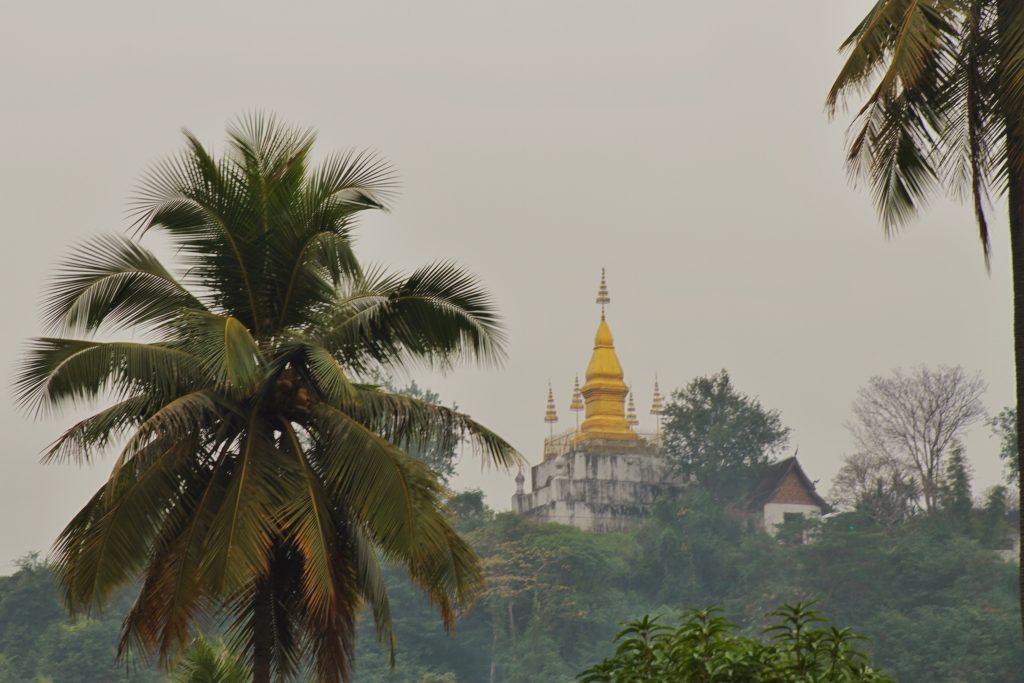 Wat Phu Si