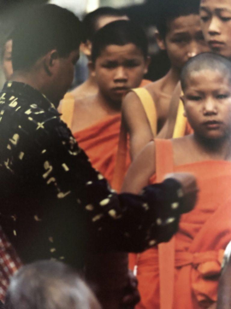 Lem il viaggio iniziatico di un piccolo Buddha