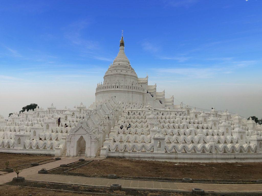 Pagoda di Hsinbyume