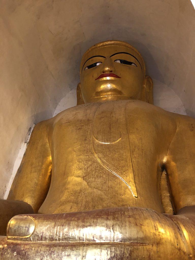 Tempio Manuha Bagan