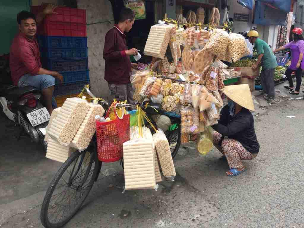 Cholon Ho Chi Minh
