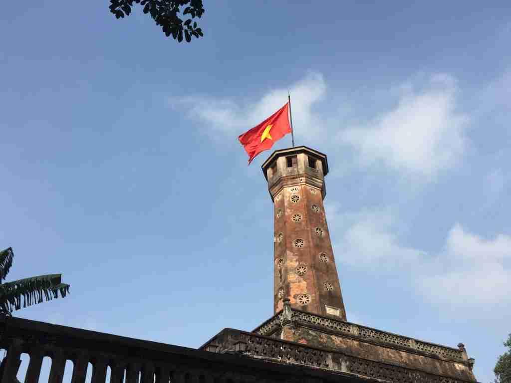 torre della bandiera