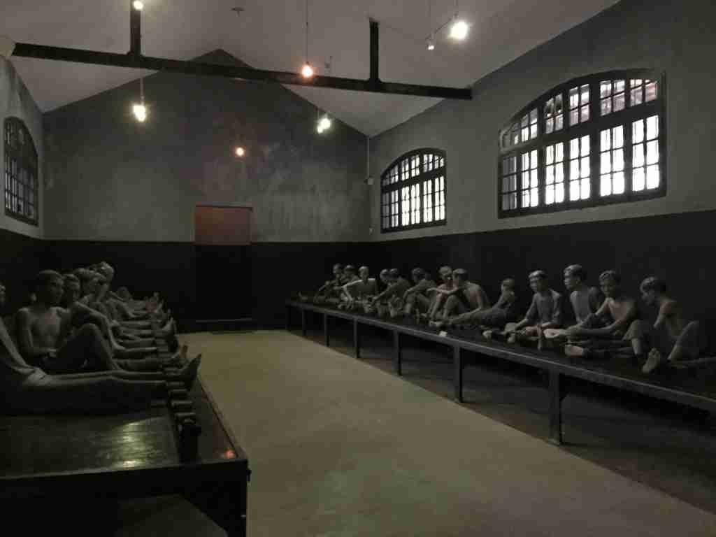 Museo della Prigione Hoan Lo