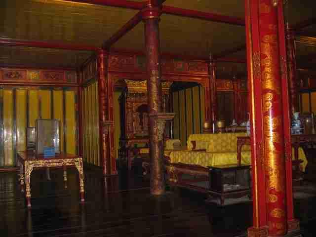 Il Palazzo di Thai Hoa