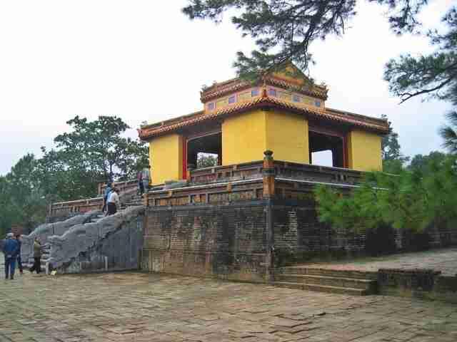 Hué la capitale imperiale del VietnamHué la capitale imperiale del Vietnam
