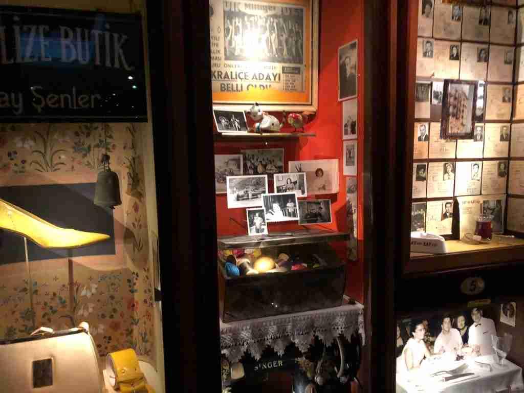 Il Museo dell'Innocenza di Istanbul