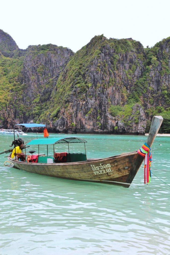 Phi Phi Island e Maya Bay Le isole della Thailandia