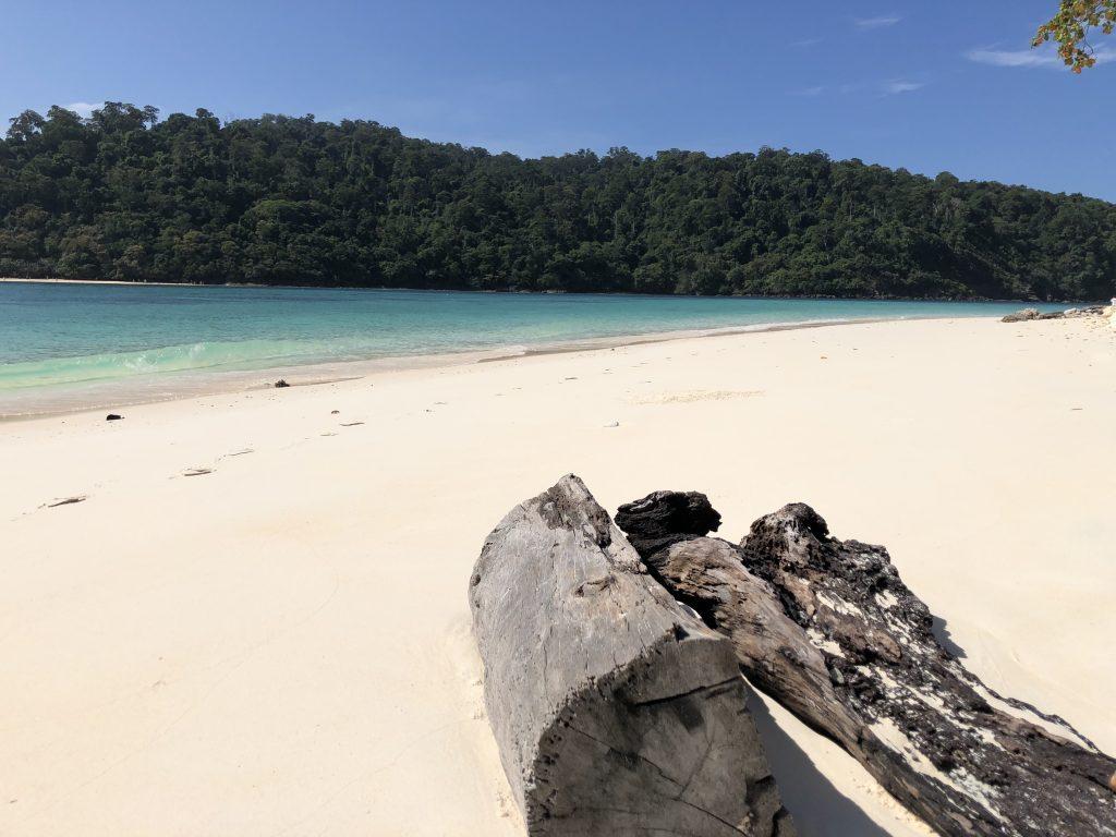 Ko Rok Le isole della Thailandia