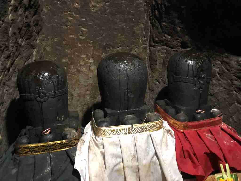Pura Goa Gajah i templi di Bali
