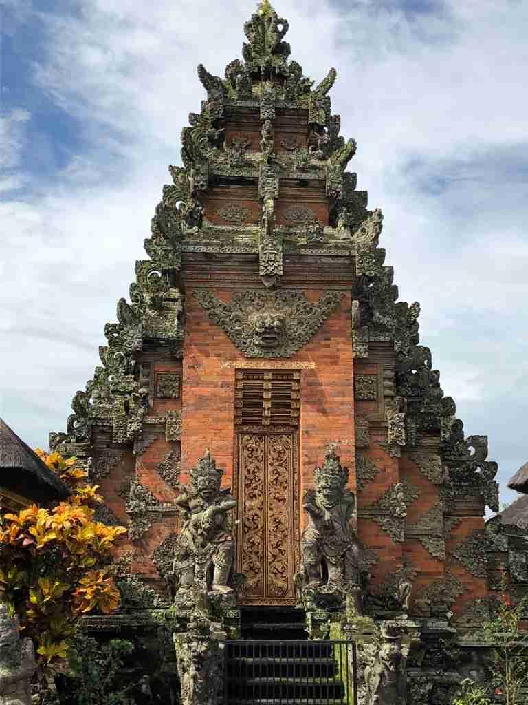 templi Bali