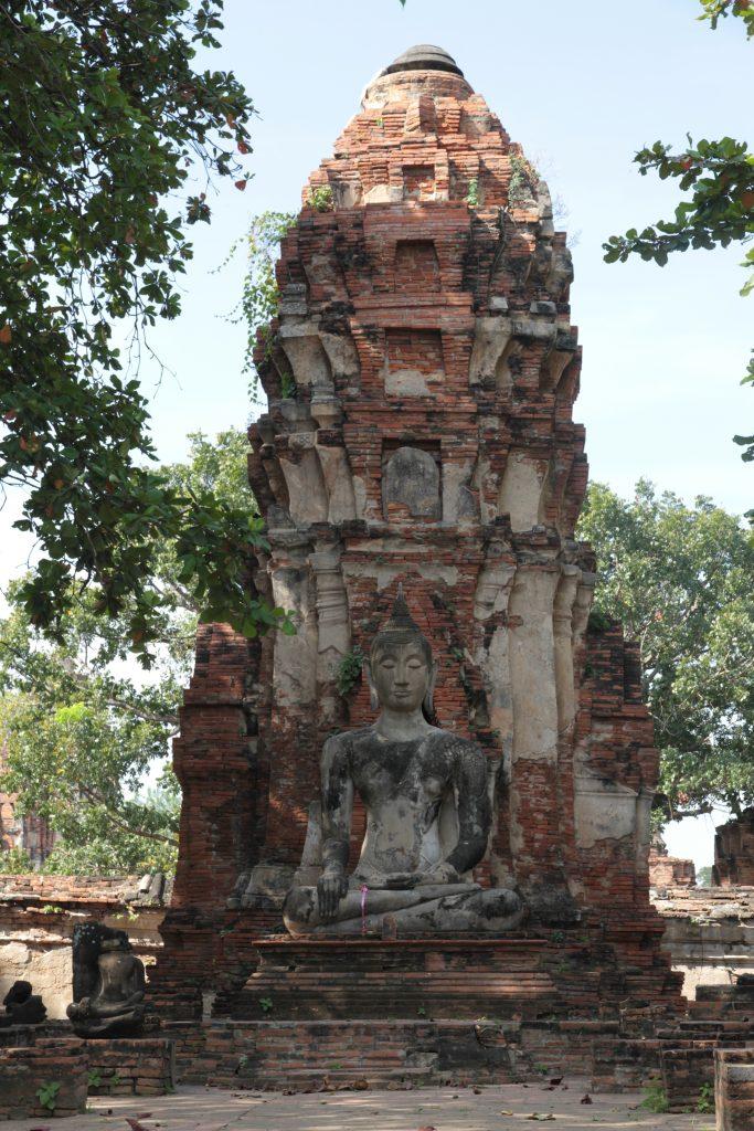 Wat Phra Mahathat Ayutthaya