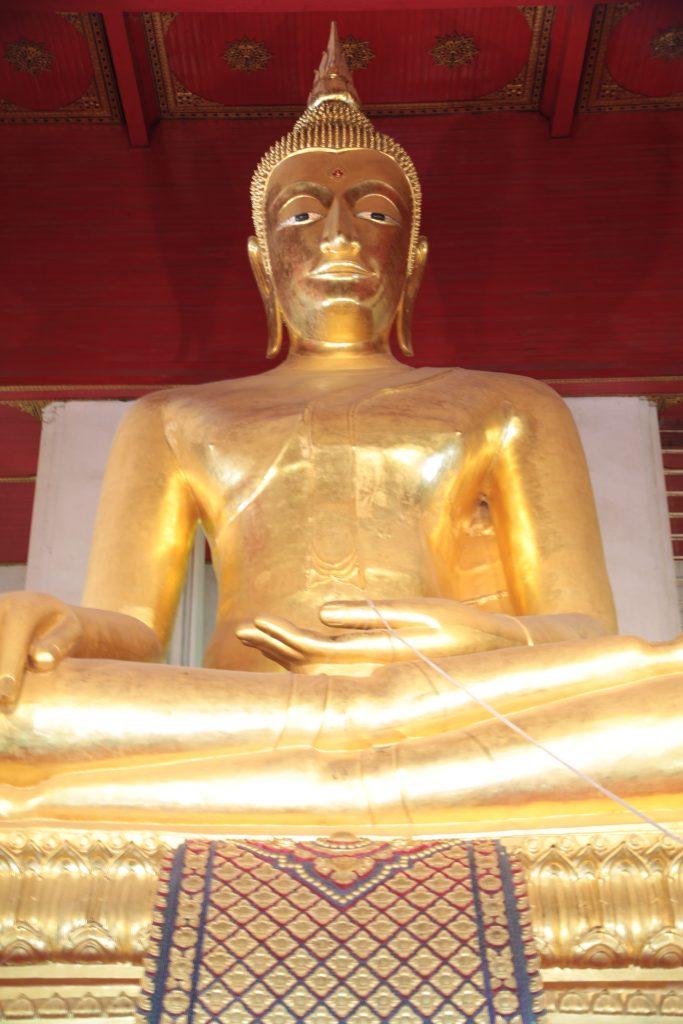 Wihaan Mongkhon Bophit Ayutthaya