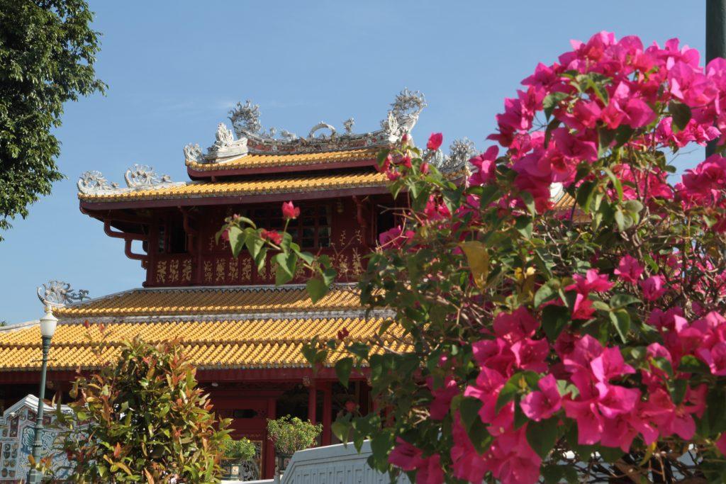 palazzo Wehut Chamrun