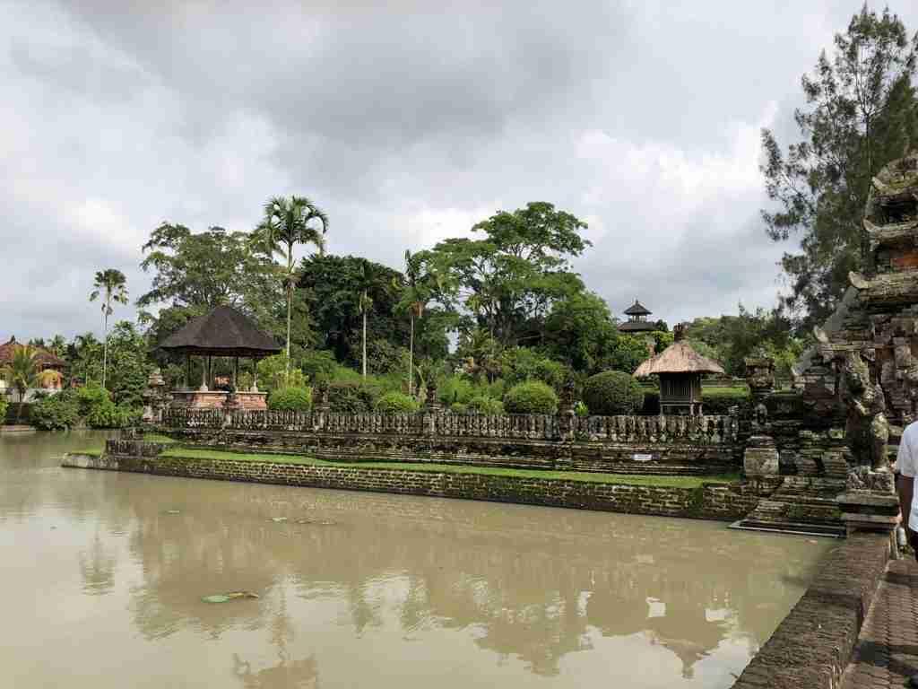 Pura Taman Ayun i templi di Bali