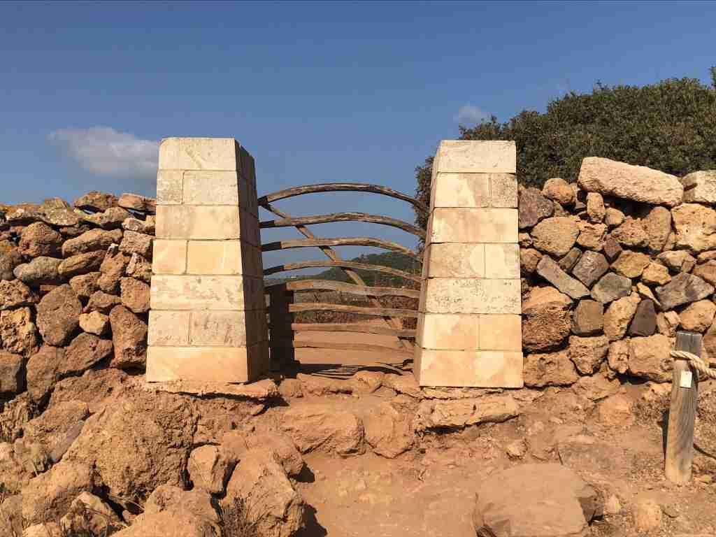 Le barreras