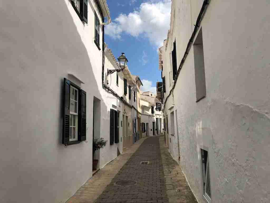 I villaggi di Minorca I paesi di Minorca