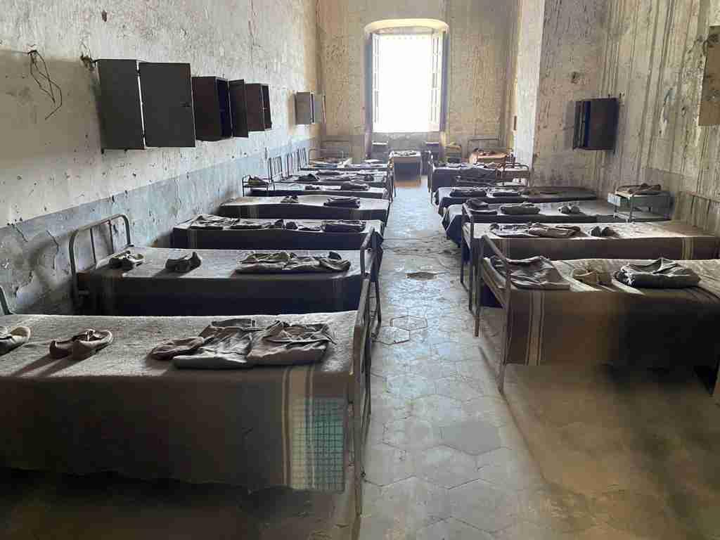 carcere di Procida