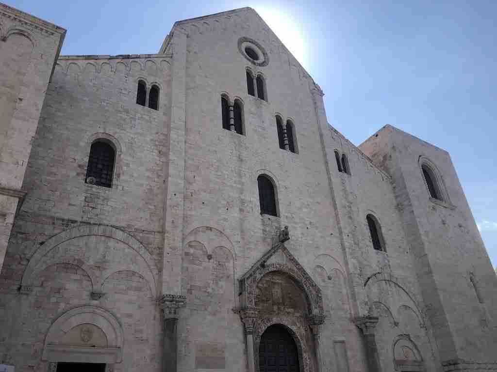 San Nicola Bari Vecchia