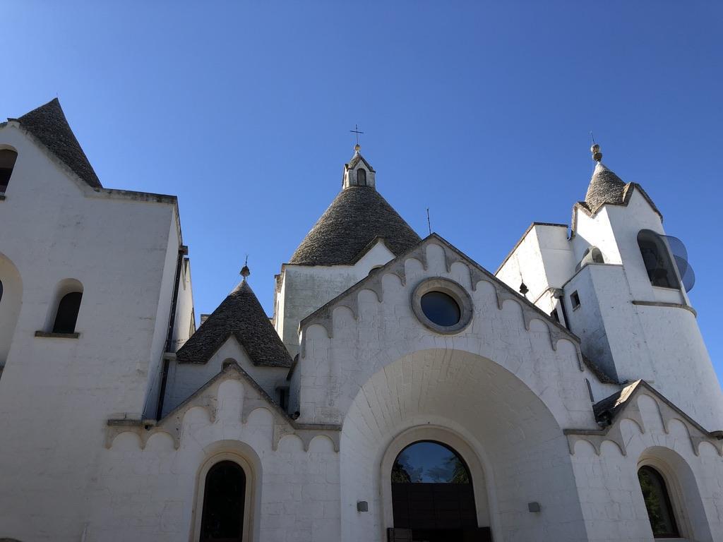 Chiesa di Sant'Antonio Alberobello