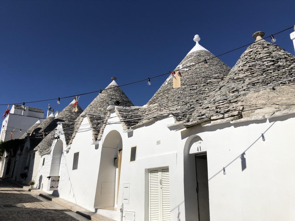 Alberobello Valle d'Itria