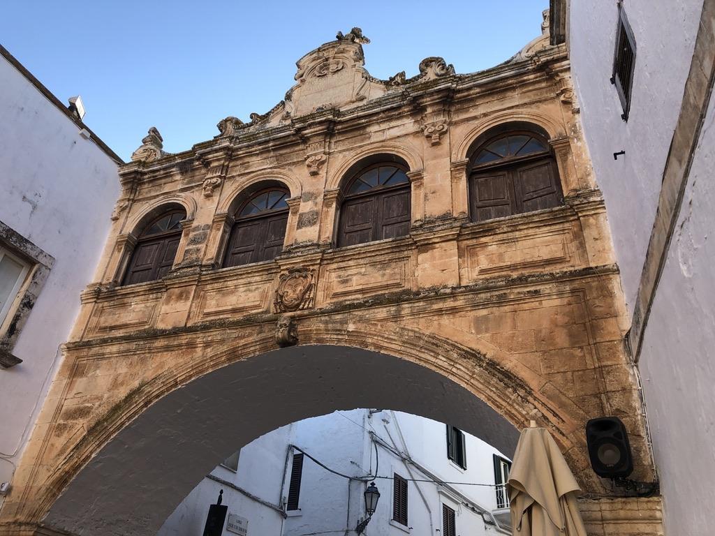 Ostuni Arco degli Incalzi
