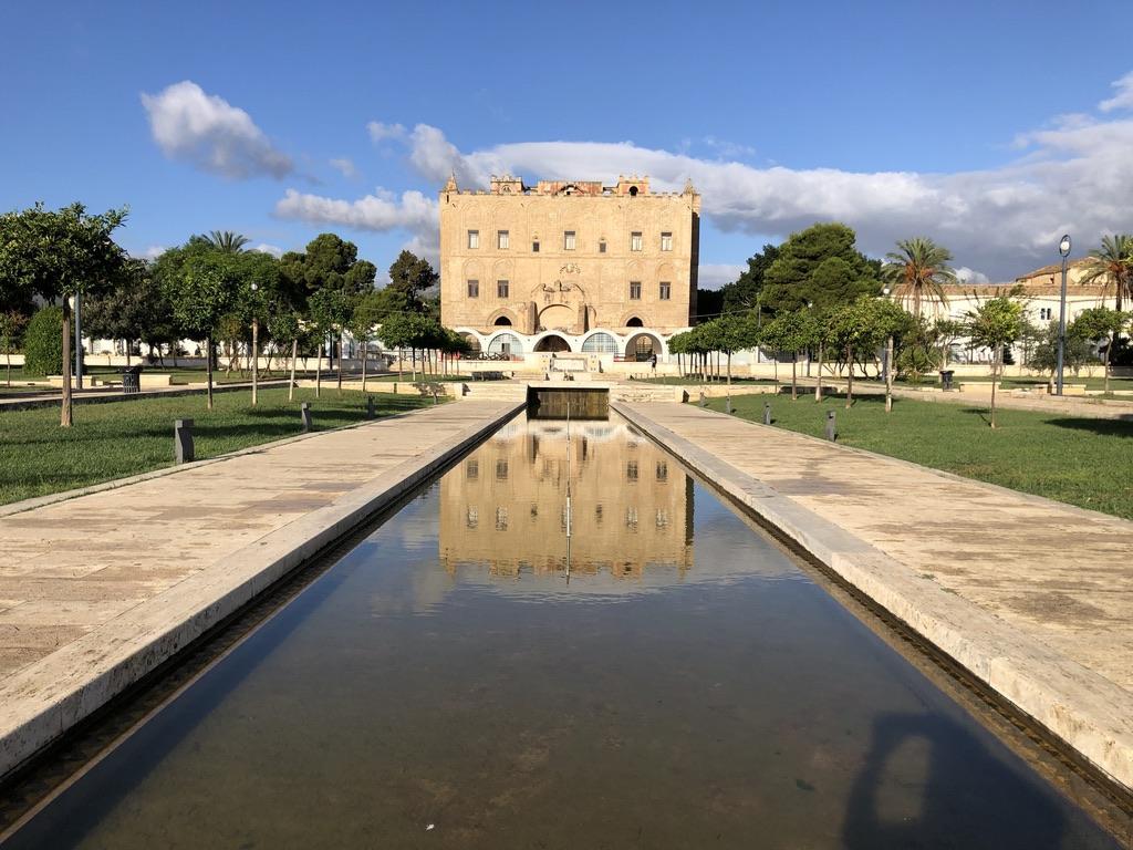 Castello della Zisa La Palermo arabo normanna