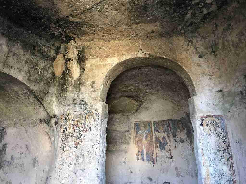 la chiesa di San Nicola dei Greci