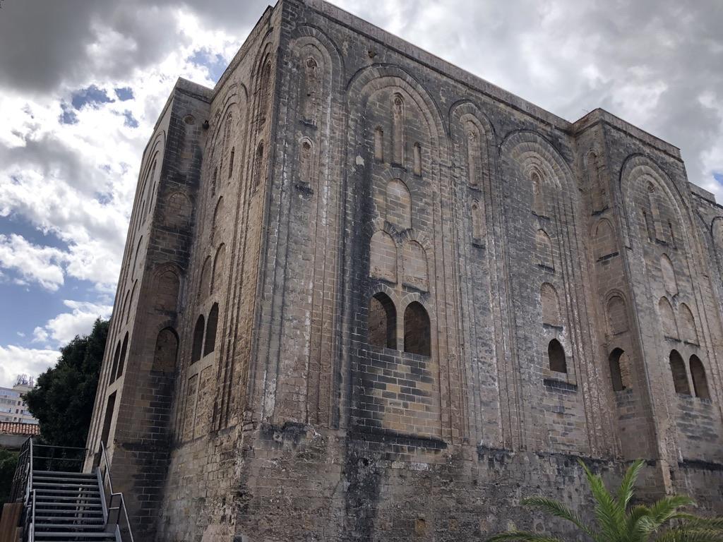 Palazzo della Cuba La Palermo arabo normanna