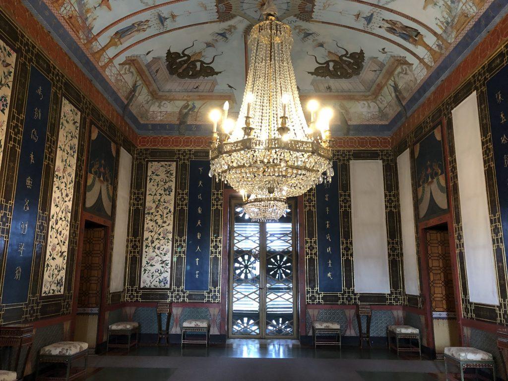 La Palazzina Cinese Palermo