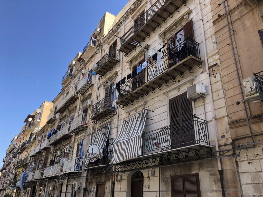 La Kalsa Palermo