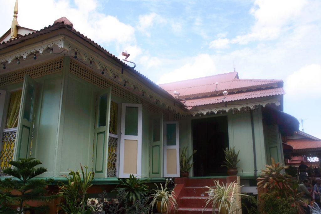 Villa Sentosa Malacca