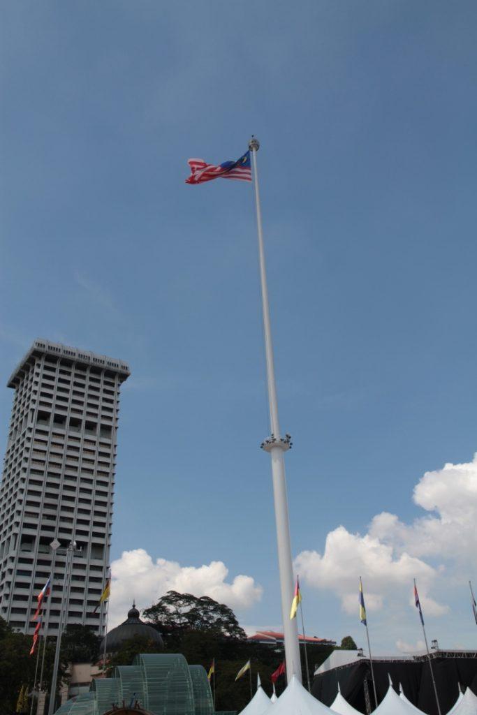 Jalur Gemilang Kuala Lumpur