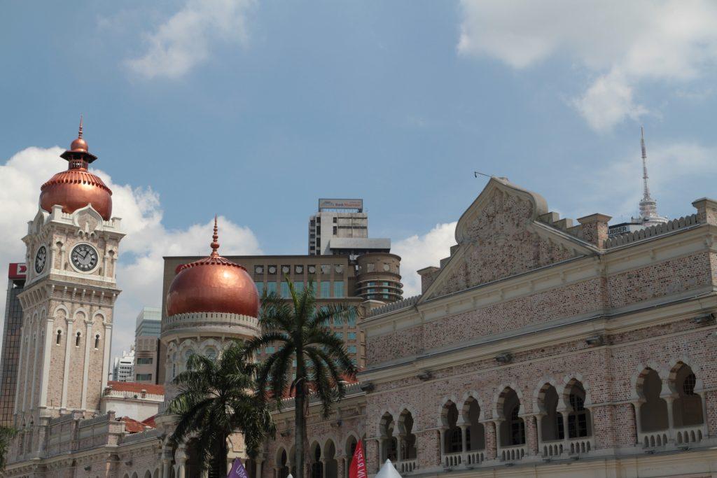 Palazzo Selangor Abudul Samad