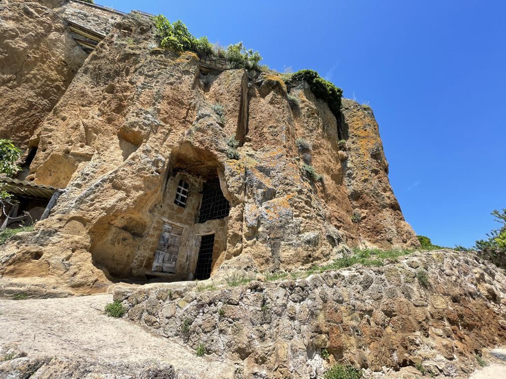 Cappella della Madonna del Carcere