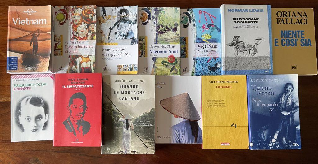 Libri sul Vietnam