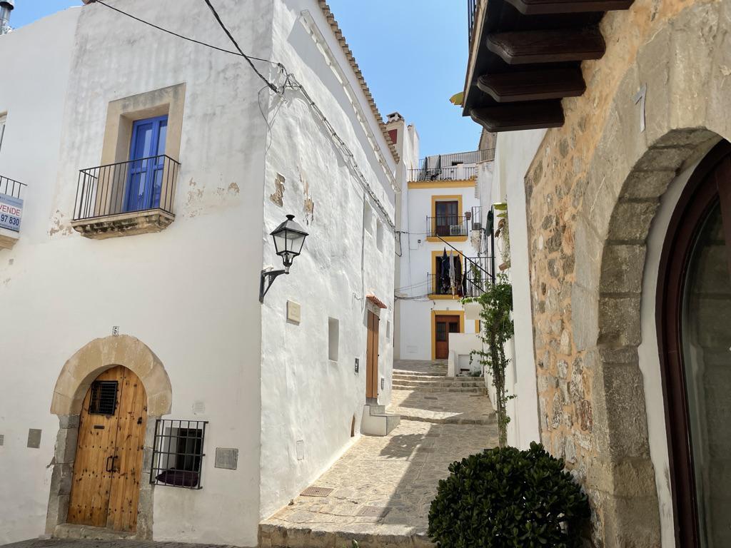 Ibiza la isla Blanca