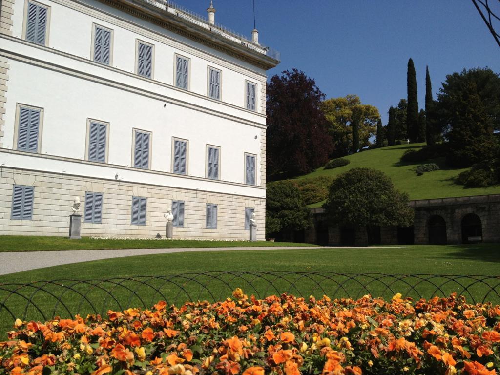 Villa Melzi d'Eril Ville del Lago di Como