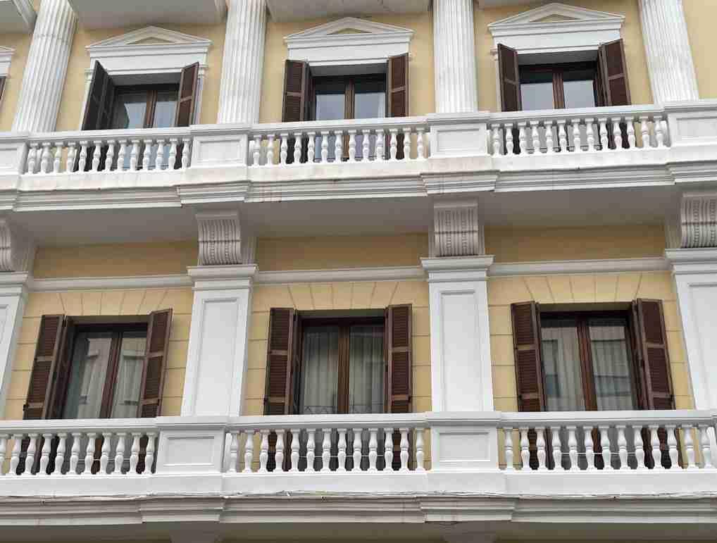 Grand Hotel Montesol
