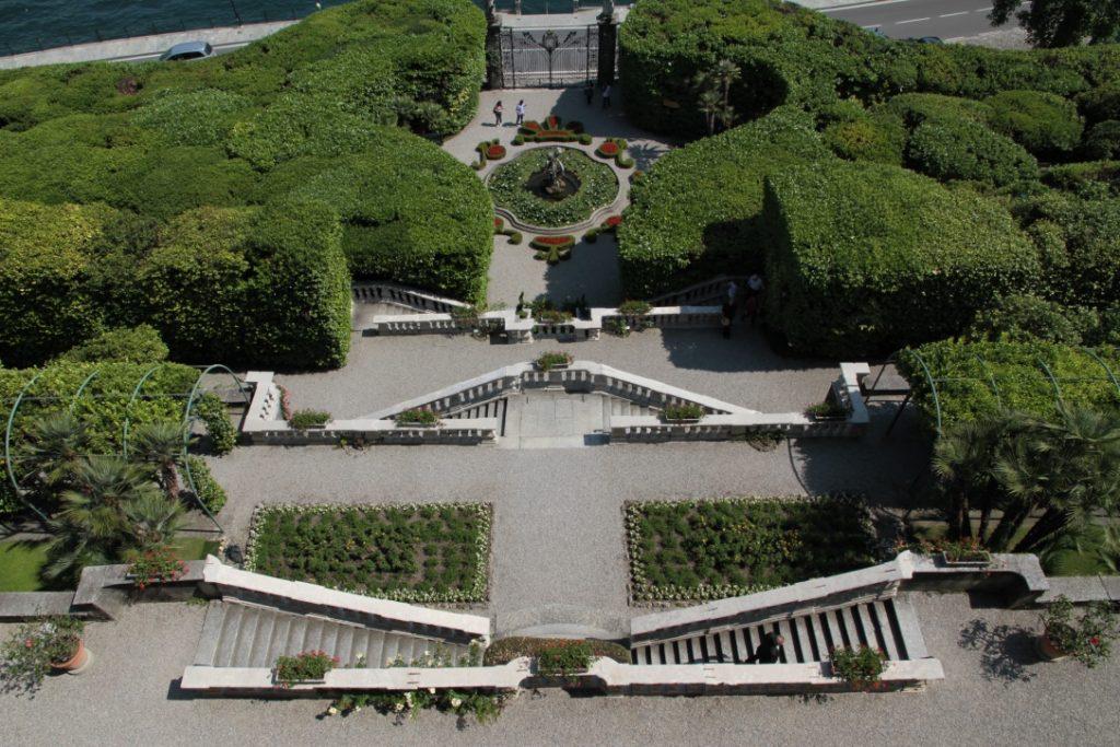 Villa Carlotta Ville del Lago di Como