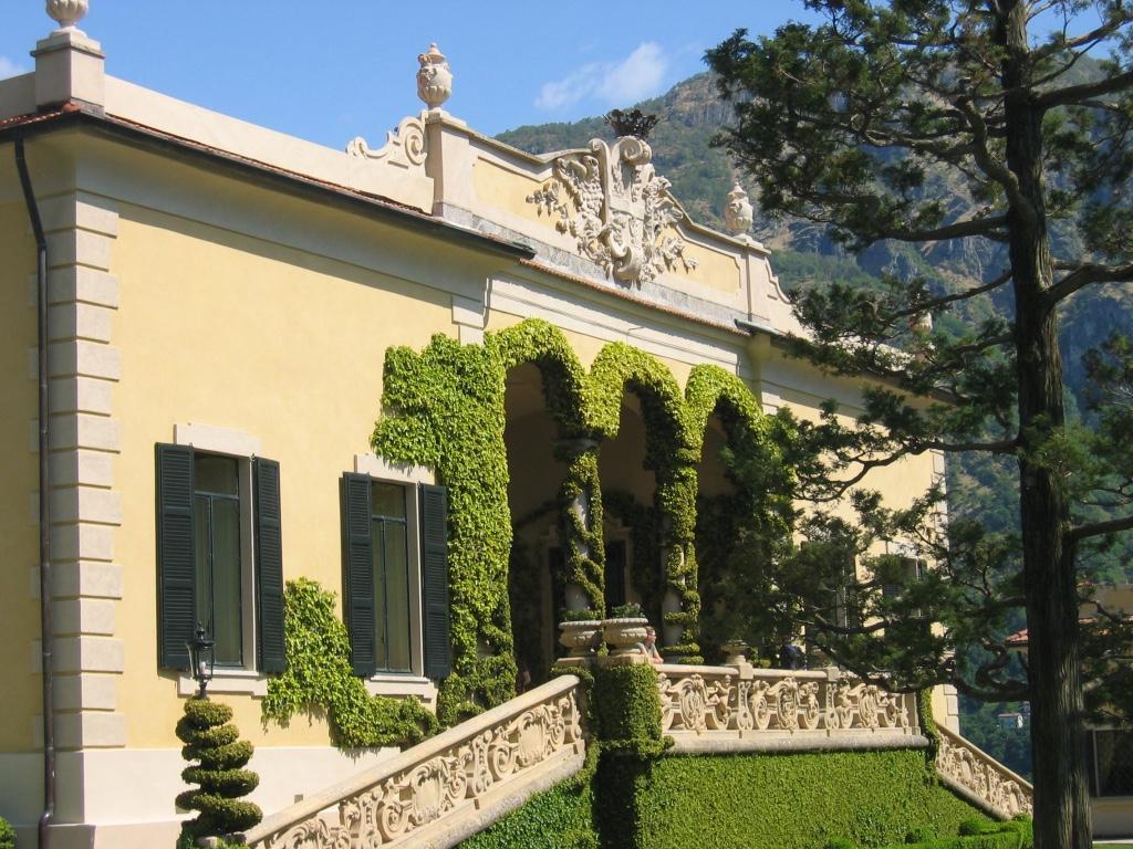 Villa del Babianello Ville del Lago di Como