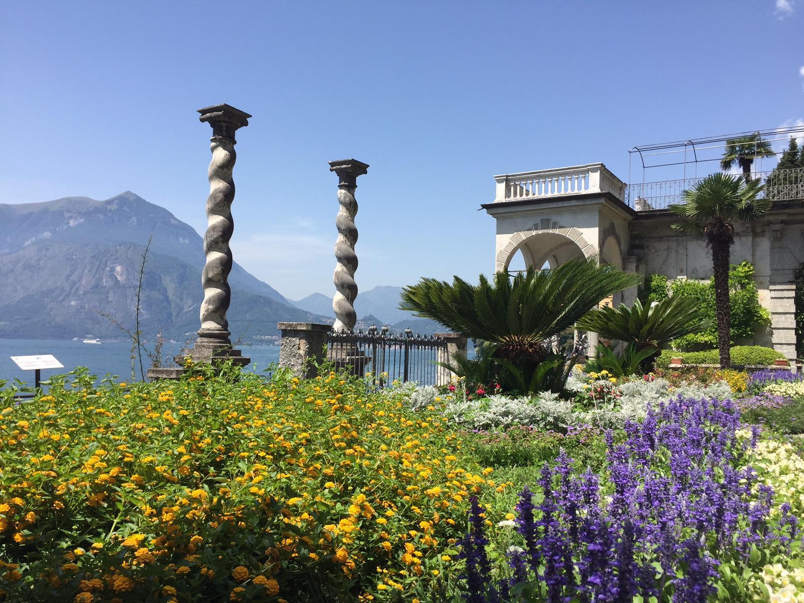 Villa Monastero Ville del Lago di Como